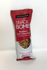 Snack Conscious Snack Conscious - Snack Bombs, Almond Blueberry Dark Chocolate (40g)