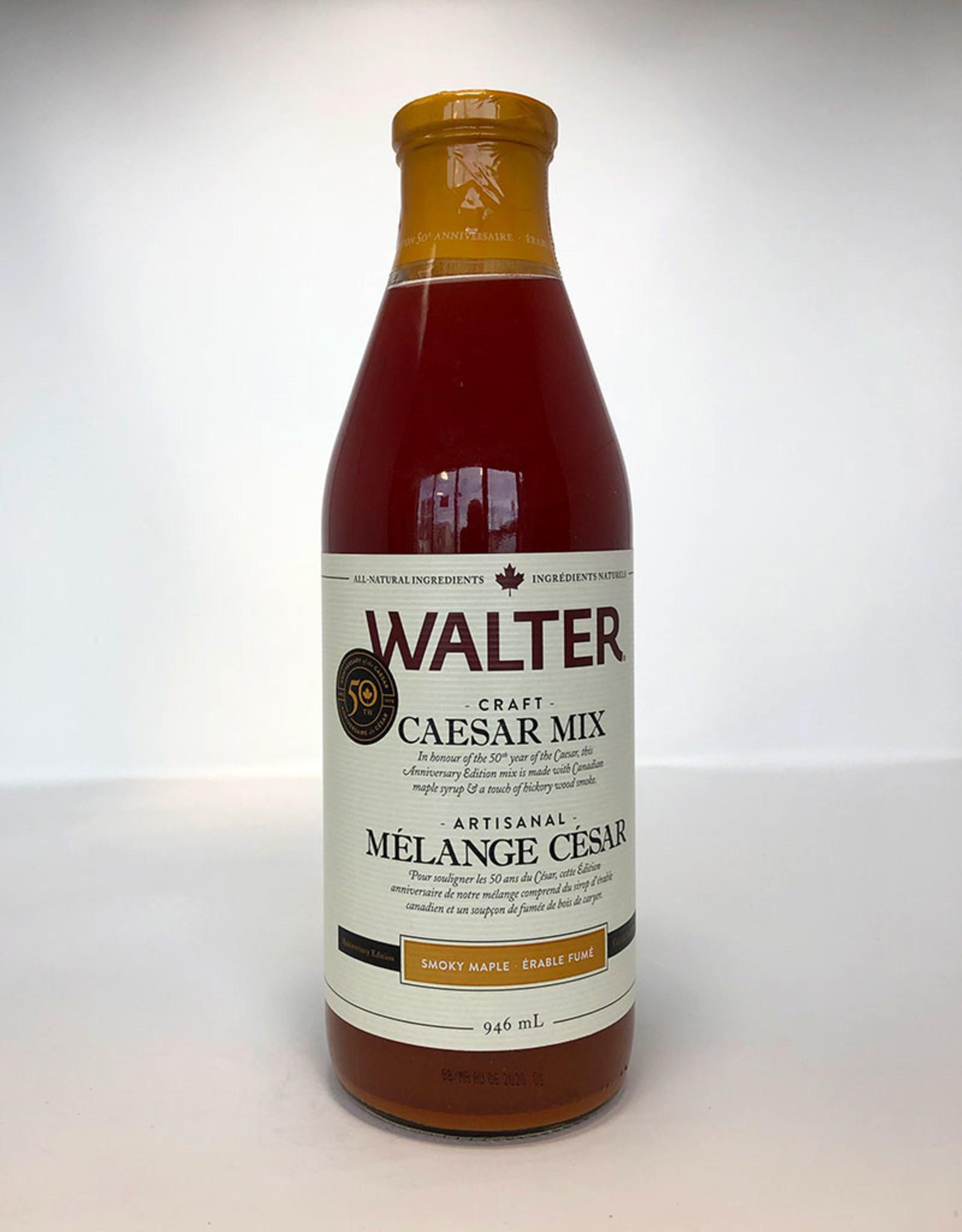 Walter Walter - Craft Caesar Mix, Smoky Maple