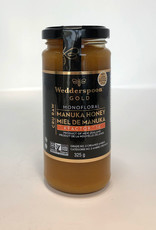Wedderspoon Wedderspoon - Raw Manuka Honey, KFactor16 (325g)