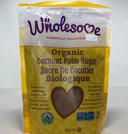 Wholesome Wholesome - Organic Coconut Palm Sugar