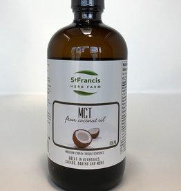 St. Francis Herb Farm St. Francis - MCT Oil (500ml)