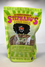 Stephanos Stephanos - Granola, Apple Crisp Bliss