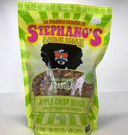 Stephanos Stephanos - Granola, Apple Crisp Bliss