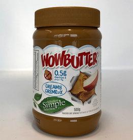 Wowbutter Wowbutter - Peanut Butter Alternative, Creamy