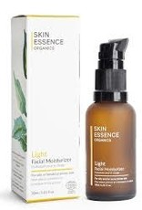Skin Essence Organics Skin Essence Organics - Facial Moisturizer, Light Serum