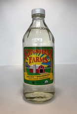 Sunshine Farms Sunshine Farms - Organic White Vinegar (500ml)