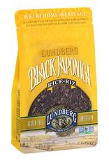 Lundberg Family Farms Lundberg - Rice, Black Japonica (454g)