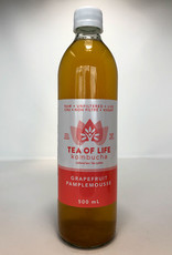 Tea of Life Tea of Life - Kombucha, Grapefruit