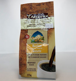 Teeccino Teeccino - Roasted Herbal Coffee, Hazelnut
