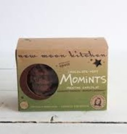 New Moon Kitchen New Moon Kitchen - Cookies, Chocolate Mint Momints (box)