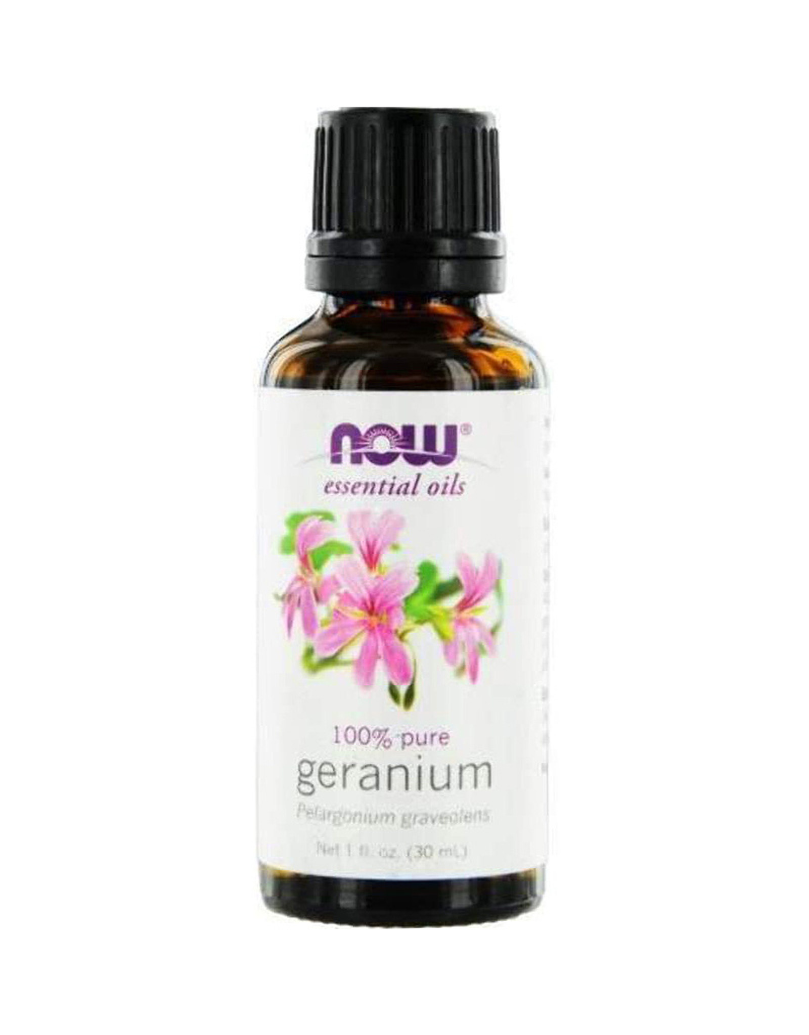 NOW Foods NOW Foods - Oil, Geranium (30ml)