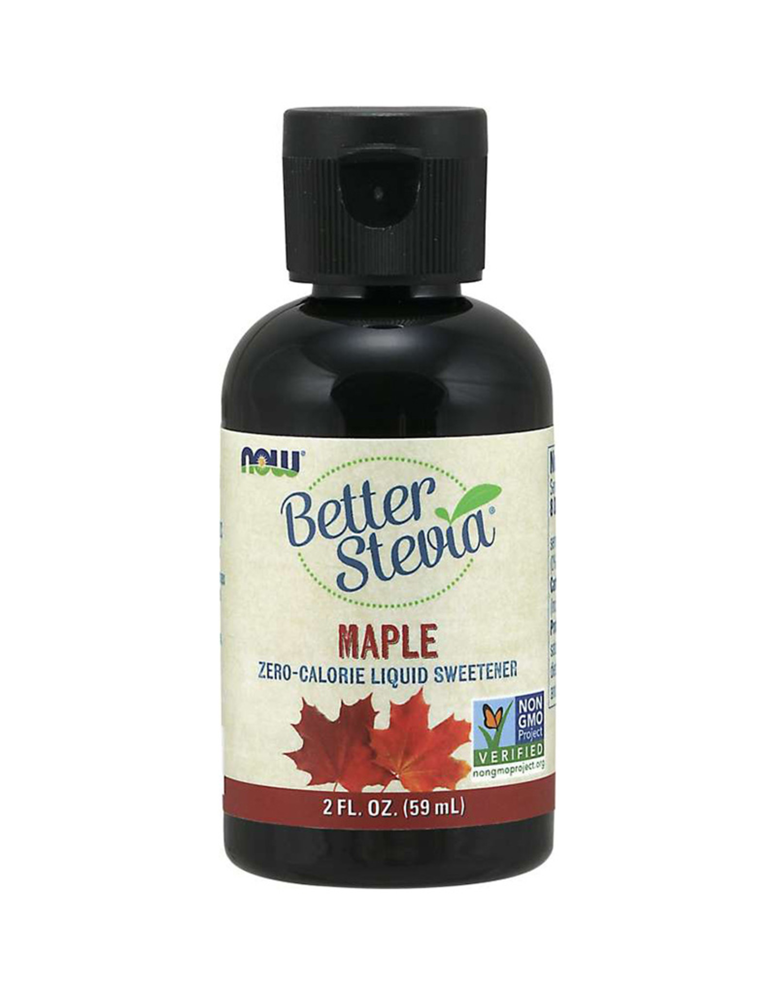 NOW Foods NOW Foods - Better Stevia, Maple