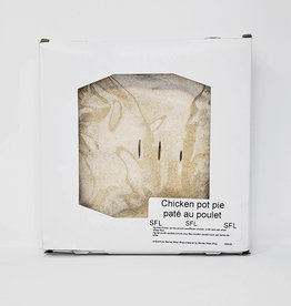 Simply For Life SFL - Chicken Pot Pie, Large