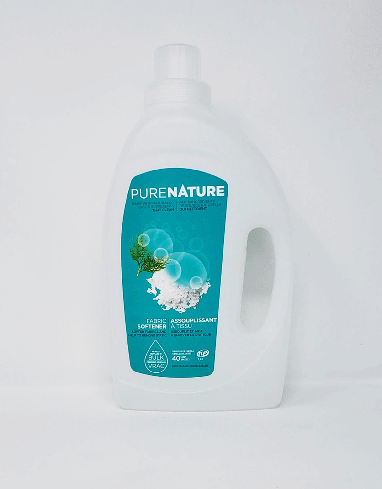 Purenature Purenature - Empty Bottle, Fabric Softener (1.6L)