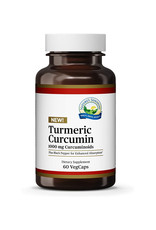 Nature's Sunshine NS - Turmeric CurcuminBP 1000mg (60caps)