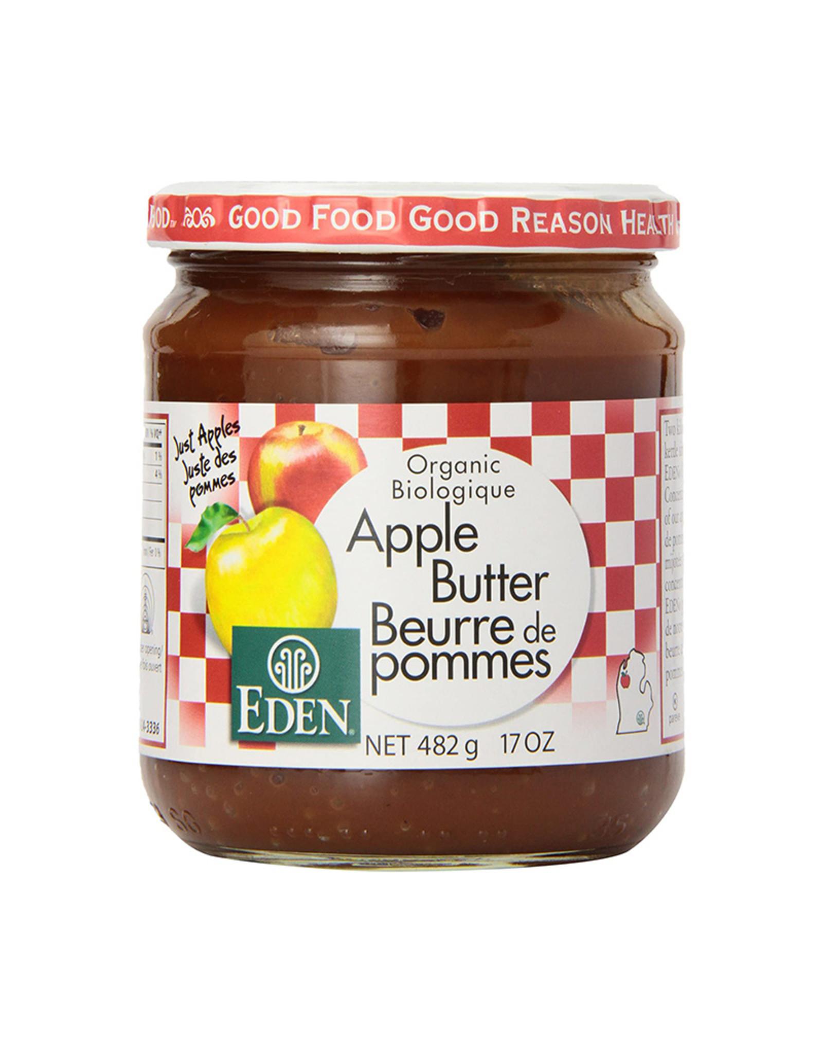 Eden Foods Eden Foods - Organic Apple Butter