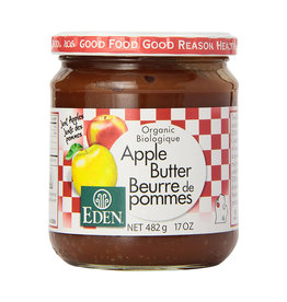 Eden Foods Eden Foods - Organic Apple Butter