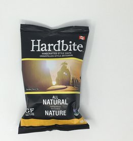Hardbite Hardbite - Chips, All Natural (50g)