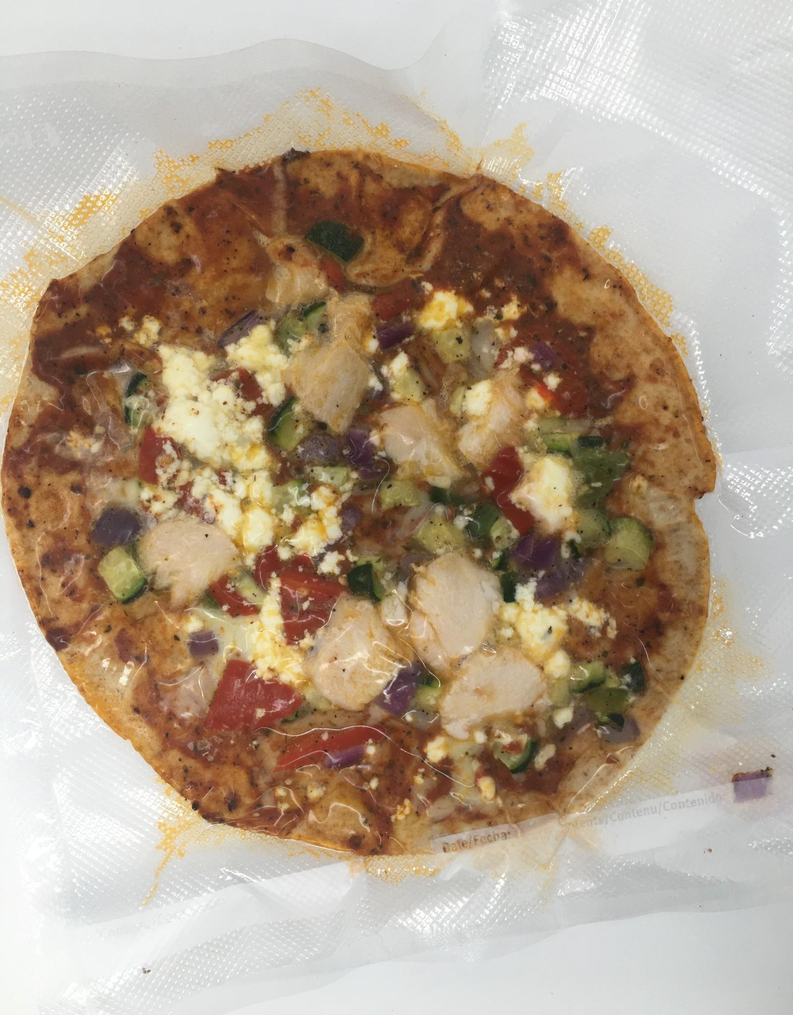 Vito's Vitos - Pizza, Chicken Mediterranean