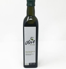 Theo's Fine Foods Theos Fine Foods - SFL Olive Oil (500ml)