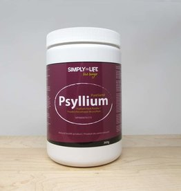 Simply For Life SFL - Psyllium Powder (360g)