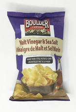 Boulder Canyon Boulder Canyon - Chips, Malt Vinegar & Sea Salt