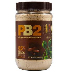 PB2 PB2 - Powdered Peanut Butter, Chocolate (454g)