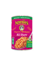 Annie's Homegrown Annies Homegrown - Canned Pasta, Organic All Stars