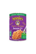 Annie's Homegrown Annies Homegrown - Canned Pasta, Organic Bernie Os