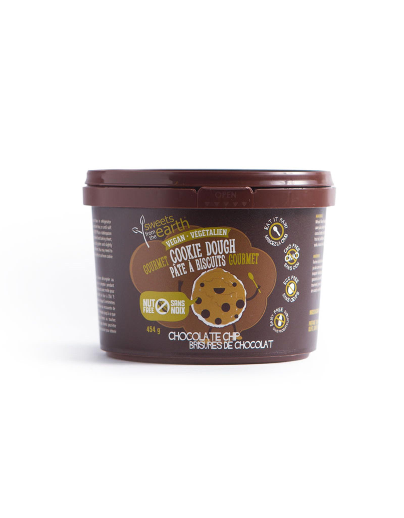 Sweets From The Earth Sweets From The Earth - Chocolate Chip Cookie Dough