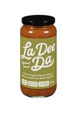 La Dee Da La Dee Da - Gourmet Sauces, 12 Veggie Tomato (500ml)