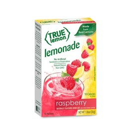 True Lemon True Citrus - True Lemon, Raspberry Lemonade (10pk)