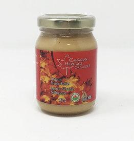 Canadian Heritage Organics Canadian Heritage Organics - Maple Butter (160g)