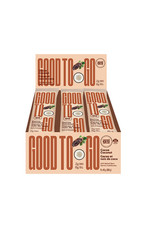 Good To Go Good To Go - Keto Bar, Cocoa Coconut (Box of 9)
