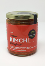Green Table Foods Green Table Foods - Organic Kimchi (500ml)
