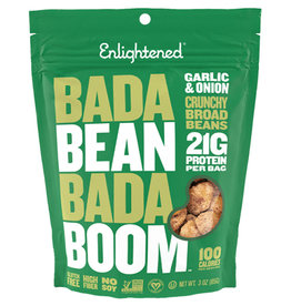 Enlightened Enlightened - Bada Bean Bada Boom, Garlic and Onion