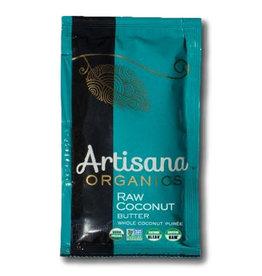 Artisana Artisana - Squeeze Pack, Coconut Butter (30.05g)