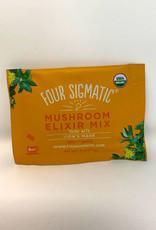 Four Sigmatic Four Sigmatic - Mushroom Elixir, Instant Lions Mane (Single)