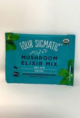 Four Sigmatic Four Sigmatic - Mushroom Elixir, Instant Reishi (Single)