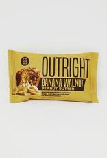 Outright Bar Outright Bar - Banana Walnut Peanut Butter