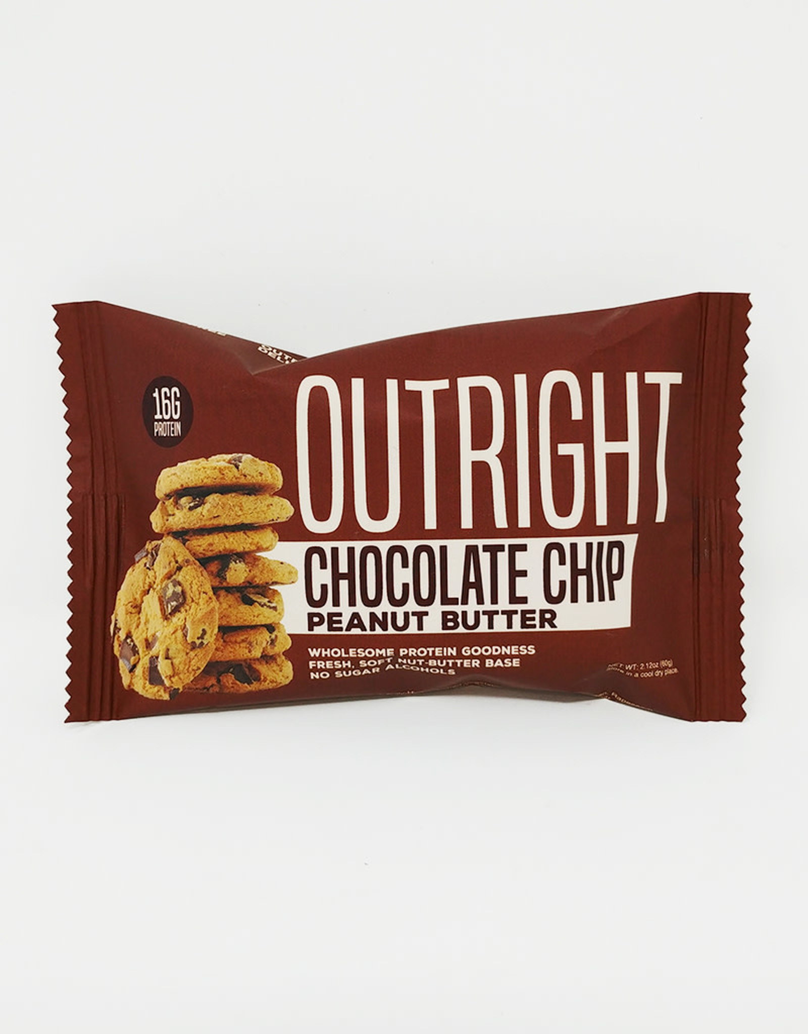 Outright Bar Outright Bar - Chocolate Chip Peanut Butter