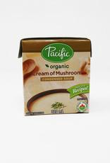 Pacific Natural Foods Pacific Natural Foods - Soup, Organic Cream of Mushroom (320ml)