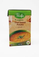 Pacific Natural Foods Pacific Natural Foods - Soup, Thai Sweet Potato (472ml)