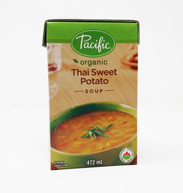 Pacific Natural Foods Pacific Natural Foods - Soup, Thai Sweet Potato (472ml)