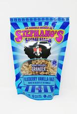 Stephanos Stephanos - Granola, Blueberry Vanilla Haze