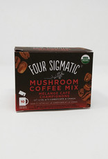 Four Sigmatic Four Sigmatic - Mushroom Coffee, Cordyceps & Chaga (Box of 10)