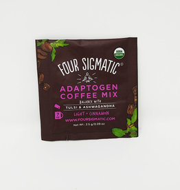 Four Sigmatic Four Sigmatic - Mushroom Coffee, Adaptogen (Single)