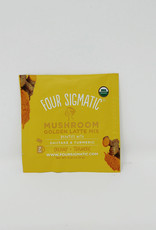Four Sigmatic Four Sigmatic - Mushroom Latte Mix, Golden (Single)
