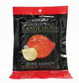 Raincoast Trading Raincoast Trading - Smoked Salmon, Wild Sockeye