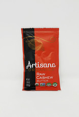 Artisana Artisana - Squeeze Pack, Raw Cashew Butter (30.05g)